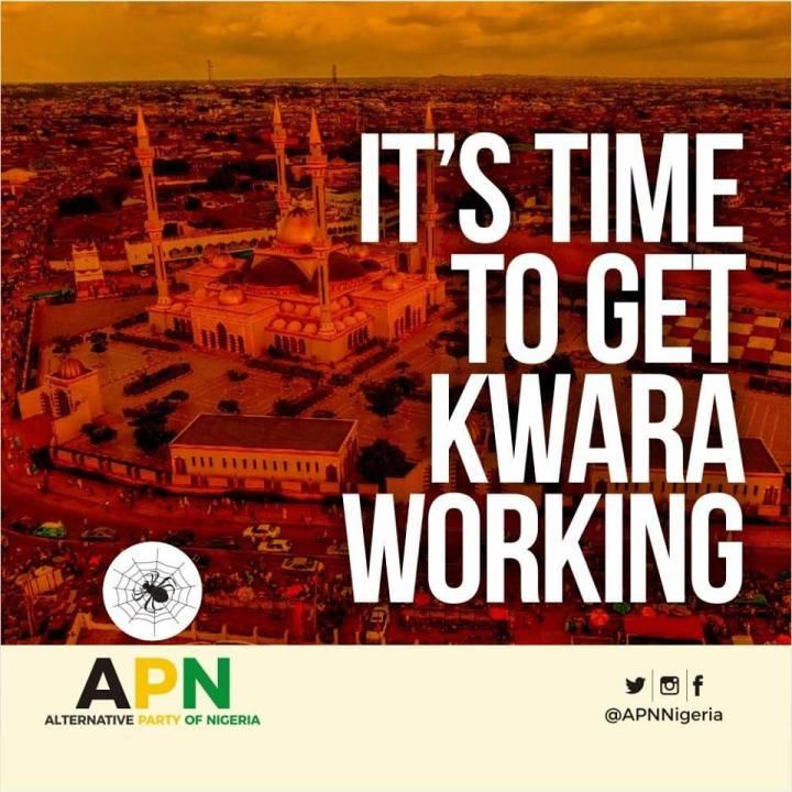 apn kwara latest