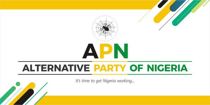 apn its time to get nig working